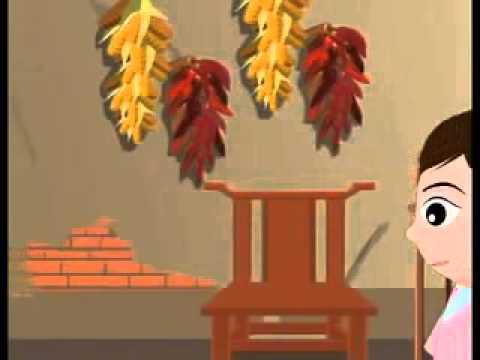 YouTube   Phim Hoat Hinh Cartoon   Nhi Thap Tu Hieu   Tap 10 24 Tap