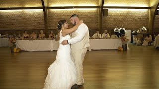 Wedding DJ at Laube Hall in Freeport - Pifemaster Productions