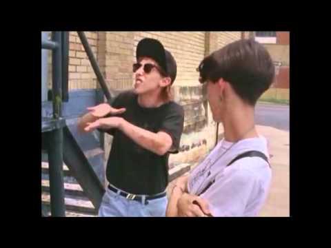 Slacker - The Man from San Antonio