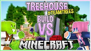 Treehouse! | Build VS with LDShadowlady