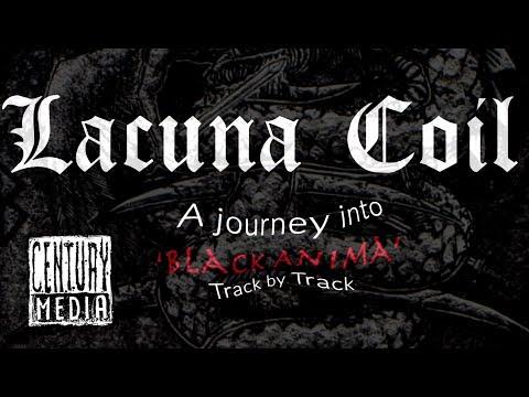 LACUNA COIL - Black Anima (Track by Track)