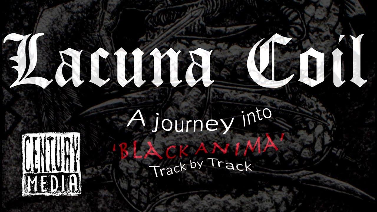 LACUNA COIL — Black Anima (Track by Track)