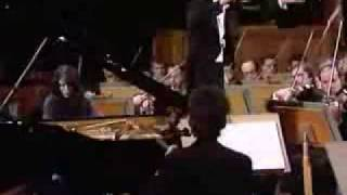 with Charles Dutoit and the Orchestre de la Suisse Romande (Genève ...