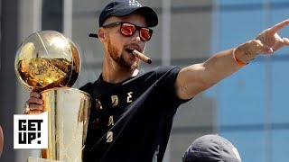 Jalen Rose and Isiah Thomas both agree the 2019 NBA finals is the Golden State Warriors' championship to lose, and the only team that can stop their potential ...