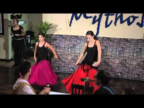 Omaris and Cristina -Djobi Djoba