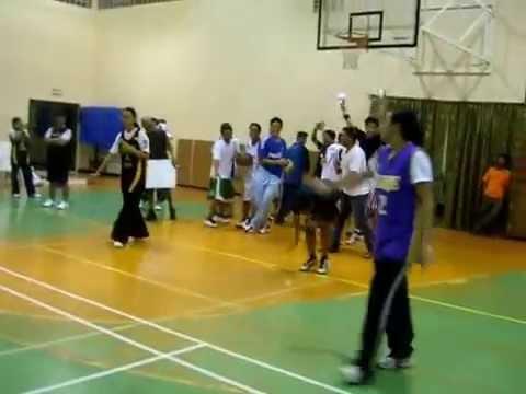DUBAI VOLLEYBALL OCT 2010