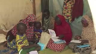 ONU discute mudanças climáticas e desafios para manter a paz no Sahel