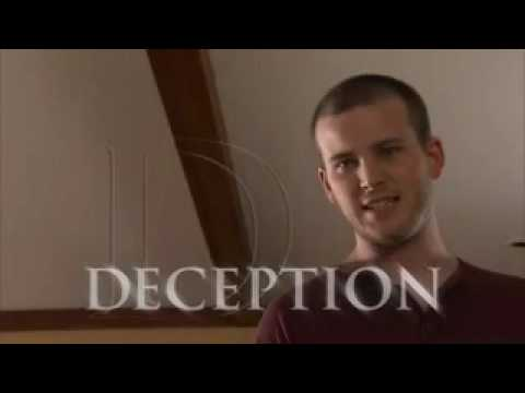 The Stepson (Trailer)