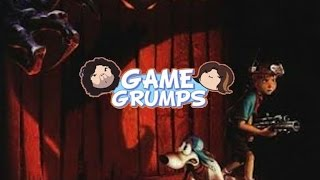 Game Grumps Heart of Darkness Best Moments
