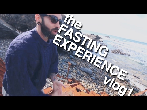 The Fasting Experience - Vlog 1