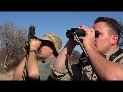 African dream hunt - Safari v Juhoafrickej republike