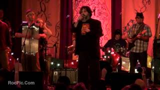 The Buddhahood ~ Uncle Paddy ~ 6th Annual January Thaw Concert at German House