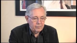 Interviews with the Leading Edge: Keith Reinhard, Chairman Emeritus, DDB Worldwide