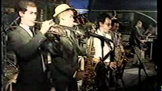 """Los Fabulosos Cadillacs """"El Genio del Dub"""" Velodromo 1988"""