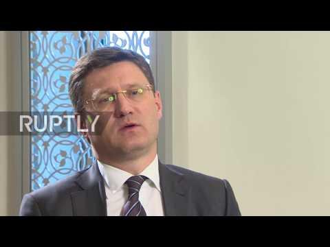 Kuwait: OPEC, non-OPEC could extend limit on oil output – Novak *EXCLUSIVE*