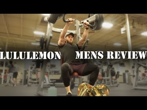lululemon-mens-review---best-workout-clothes-for-men!