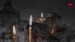 Oloron-Sainte-Marie : la cathédrale attaquée à la voiture-bélier