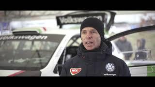 Volkswagen x MOL Racing Team: Egy navigátor szemével