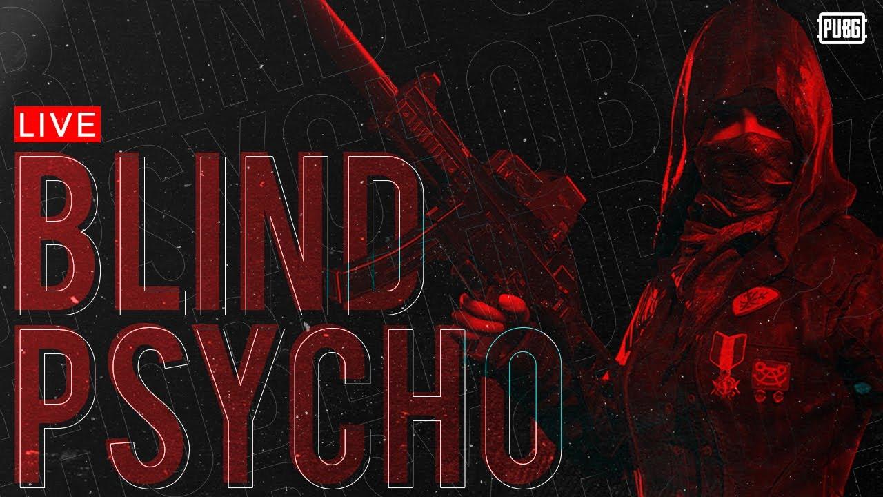 New Update   Mallu Scrims and Classics LIVE   PsychoBLIND