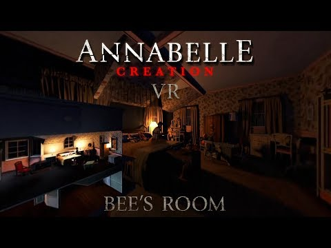 Thumbnail: Annabelle: Creation VR - Bee's Room
