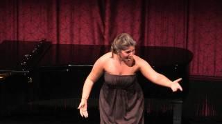 La Spazzacamino by Giuseppe Verdi