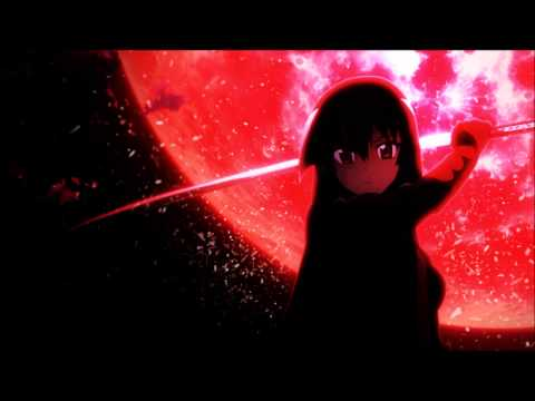 Akame ga kill - Skyreach (Male Ver)