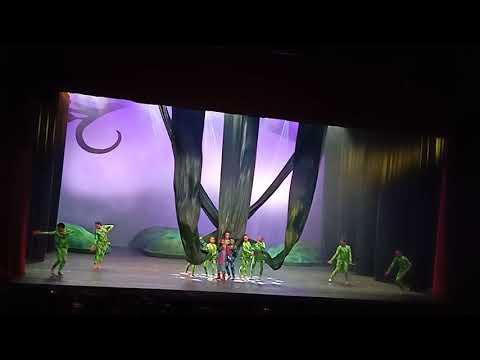 Konser Pohon Impian (Sentuhan Ibu) - Scene 3