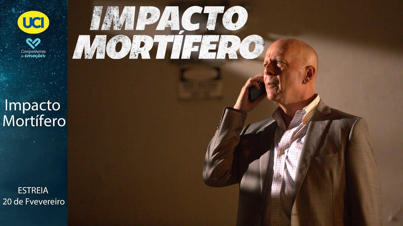 Impacto Mortífero - Trailer Oficial UCI Cinemas