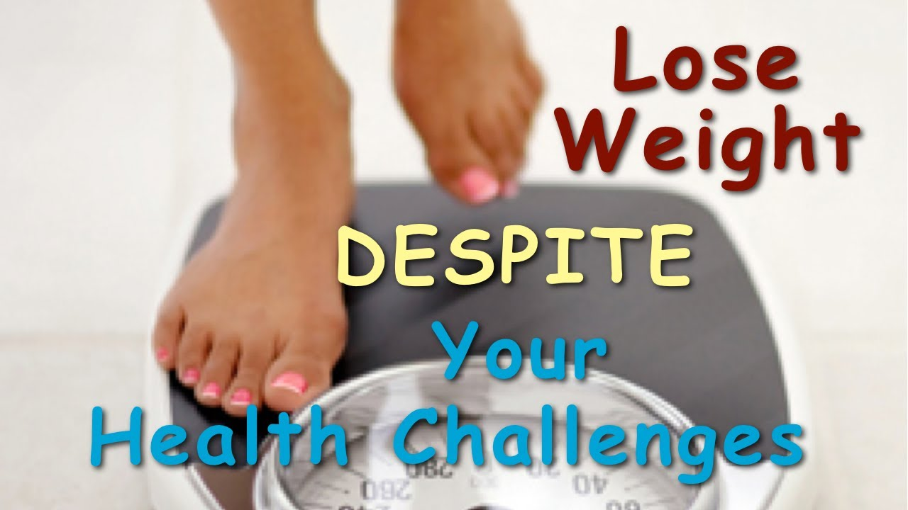 how to lose weight video youtube