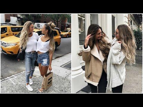 Girl's Trip! // NYC