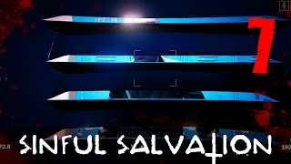[7] Sinful Salvation (Let's Play Outlast 2 PC w/ GaLm)