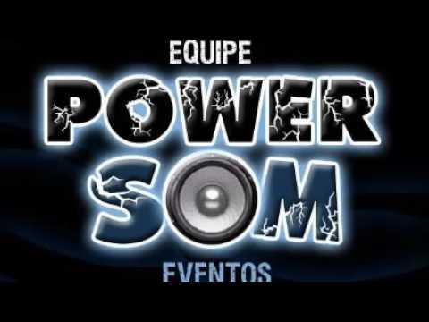 Pancadão Automotivo Funk Bass Equipe The Power DJ Kids Cbá
