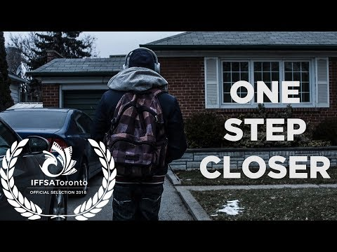 """""""One Step Closer"""" (Mental Illness Short-Film)"""