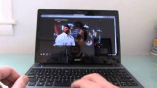 Acer C7 Chromebook review ($199 Chrome OS laptop)