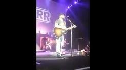 Tyler Farr Redneck Crazy Live Pikeville KY