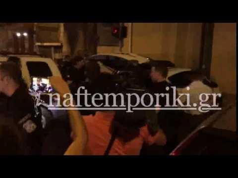 Συναγερμός στη συμβολή Αχιλλέως και Λένορμαν - σύλληψη