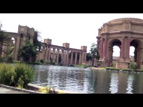 Palace of Fine Arts Theatre in San Francisco
