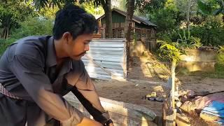 Short Film sad / Hun Mono Movies / Broken Love Ep02