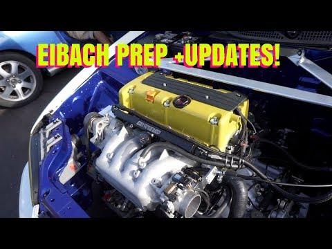 K-Tuned Throttle Cable /& Billet Bracket K-Swap K20a2 K20z Honda Civic EK EG DC2