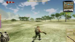 3D Hunting 2010 Gameplay PC Maxed Out Settings HD