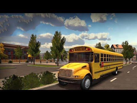 Bus Simulator 15 скачать торрент - фото 5