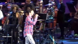 El DeBarge - Rhythm of The Night (Live 9/25/19)