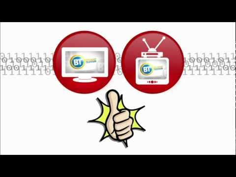 Citytv digital transition PSA (2011-05-22)