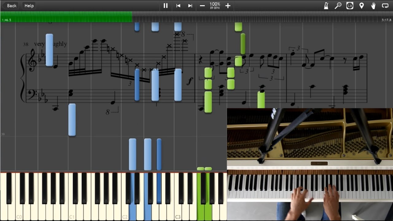 how to play bbc sherlock theme on guitar