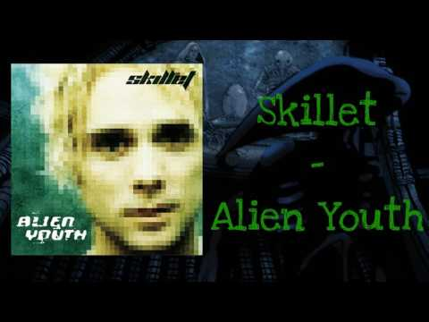 Skillet – Alien Youth (Official Audio)