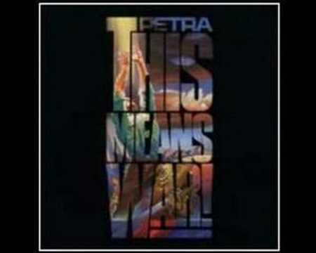 Petra - I Am Available