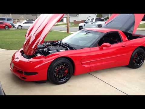 1998 C5 Corvette #6
