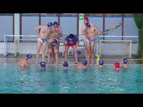 WP Buccinasco - Team Lombardia Rho Master 2019/2020 PNI Pallanuoto