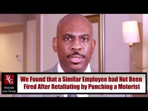 How We Proved A Workplace Discrimination Case Involving Self-Defense – IL Attorney Yao Dinizulu