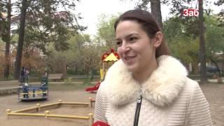 Воспитатель детского сада забыла двухлетнего ребенка в Шахматном парке